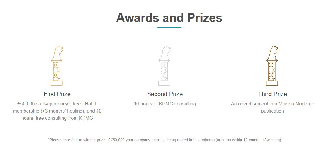 New York » Fintech Awards Luxembourg 2019 - New York