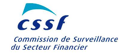 CSSF (Commission de Surveillance du Secteur Financier)